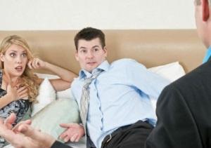 Как узнать, изменяет ли жена?