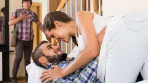 Основные признаки предательства супруги