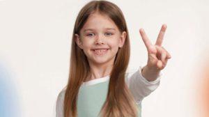 Характеристика ребенка