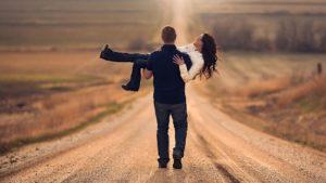 На что ты готов ради любимого?