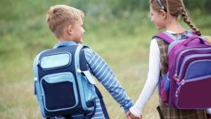 Что нужно делать, чтобы понравиться однокласснице?