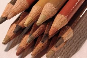 Что означает коричневый цвет?