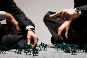 Способы управления конфликтами
