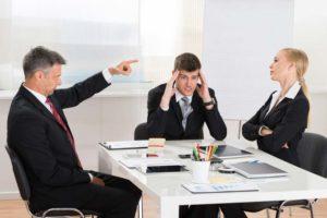 Как вести себя на работе: способы и варианты