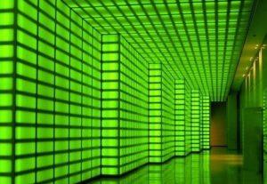Что означает зеленый в психологии?