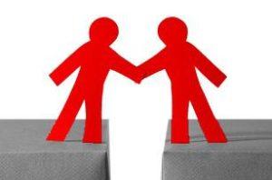 >Варианты и модели поведения личности в ссоре