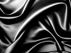 Чёрный цвет в психологии