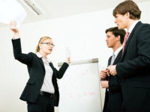 Организационный конфликт - особенности разрешения инцидента