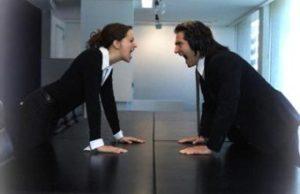 Понятие и характеристика предмета ссоры