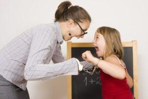 Психология и причины споров