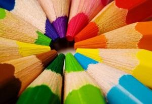 Значение цветов в психологии