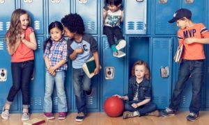 Биологические причины педагогической незрелости