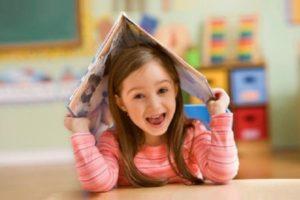 В чем проблема готовности к школьному обучению?