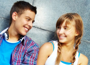 Почему это так важно для девочек в школьном возрасте?