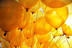 Желтый цвет в психологии