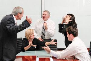 Виды и типы трудовых споров