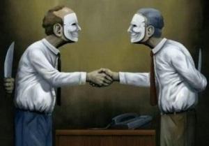 Виды ролевых конфликтов