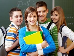 Как стать популярной в школе?