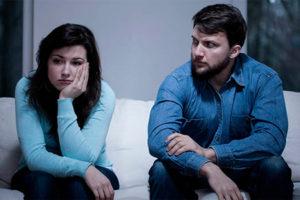 Супруг - бесперспективный человек