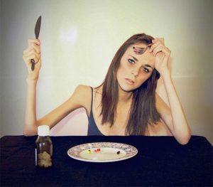 Необходимость пищи