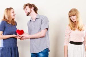 Как закончить длительную связь с семейным мужчиной?