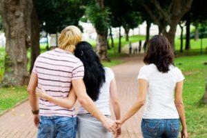 Свободные отношения в браке