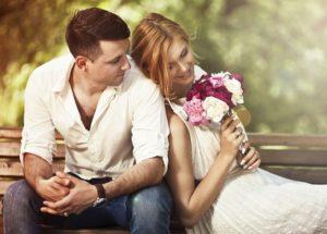 Как развивать отношения с любимой девушкой?