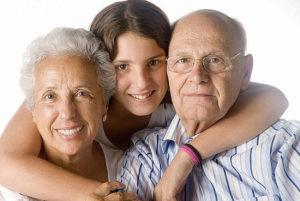 Родственные взаимоотношения в семьях