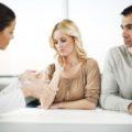 Как сохранить семью на грани развода?