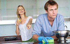 Как правильно распределить семейные обязанности?