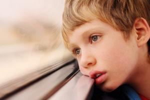 Расстройства аутического спектра у детей