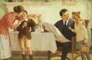 Синдром Электры и Эдипов комплекс у детей