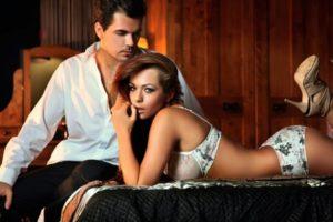 Почему женатые мужчины не уходят к любовнице?