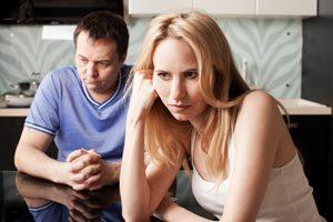 Супруг ушел: какова психология и причины?