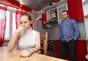 У супруга вторая семья и ребенок на стороне: что делать?