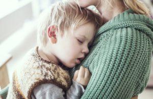Советы покинутым женщинам с детьми