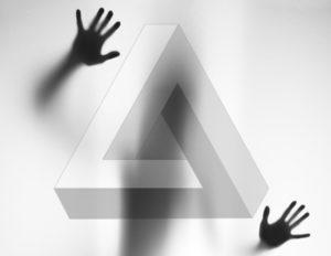 Треугольник Карпмана - что это такое?