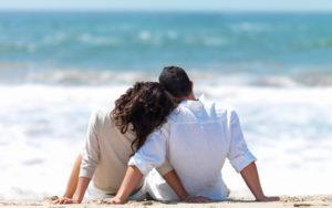 Союз между мужем и женой