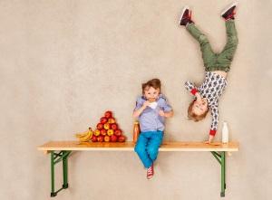 Гиперактивный ребенок - что делать родителям: советы психолога