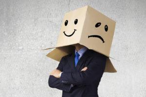 Основные типы интроверсии и их определение