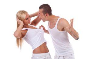 Как безопасно сказать супругу о разводе?