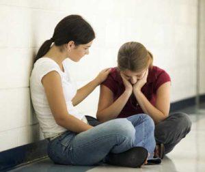 Социальное развитие подростков - влияние факторов