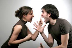 Как правильно сказать супруге о разводе?