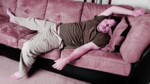 Кто такой лентяй: описание и характеристика ленивого человека