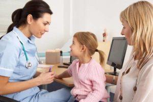 Как относятся родственники к заболеванию своего ребенка?