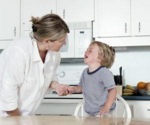 Как отучить детей от капризов в 5-7 лет?