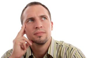 Что общего с восприятием и мышлением личности?