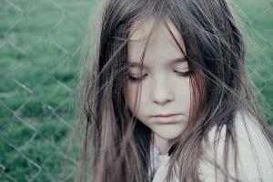 Ребенок - интроверт