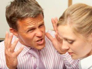 Объективные причины для расставания с супругом