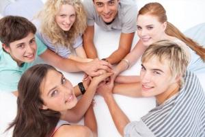 Психологические игры для подростков